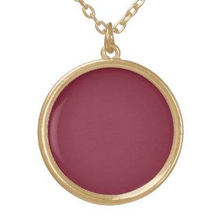 Wine Custom Necklace
