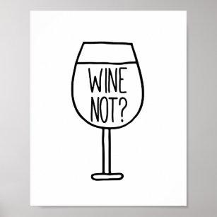 Funny Wine Quotes Art Wall Decor Zazzle Co Uk