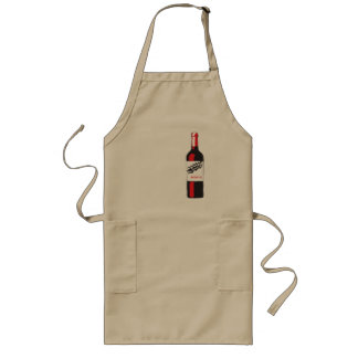 Wine-o Long Apron