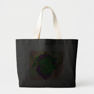 Wine on the Vine Tote Bags