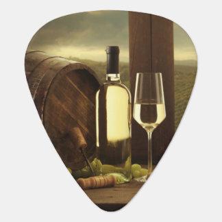 Wine Plectrum