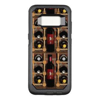 Wine Rack OtterBox Samsung Galaxy S8 Case