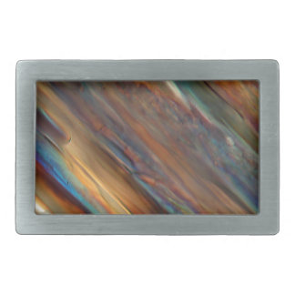 Wine under the microscope - Pinot blanc Rectangular Belt Buckle