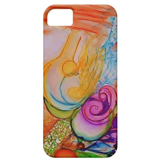 Wine Vessel iPhone 5 Case