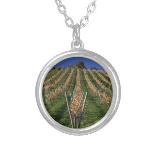 Wine Vineyard Custom Jewelry