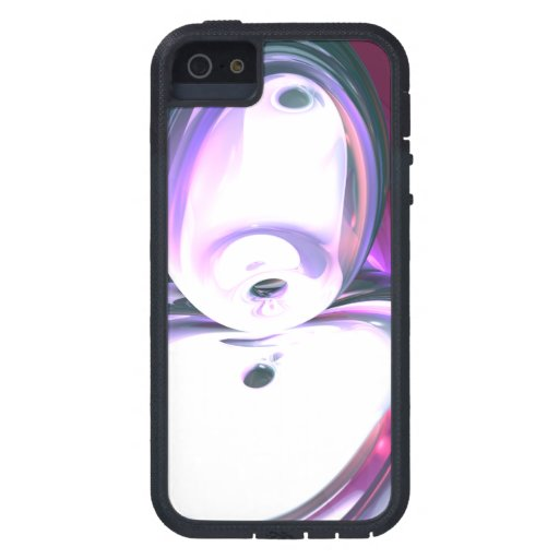 Wine Visions Abstract iPhone 5/5S Cover