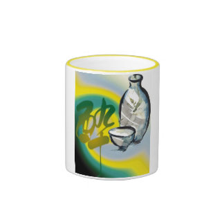 wine,water of life coffee mug