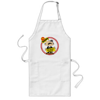 Wine Women Song 55th Birthday Gifts Long Apron