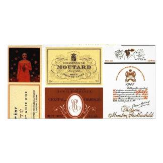 winelabel-inspiration photo cards