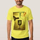Winemaker of Milton Keynes t-shirt