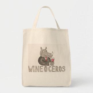 Wineoceros Tote