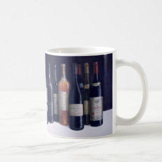 Winescape 1998 coffee mug