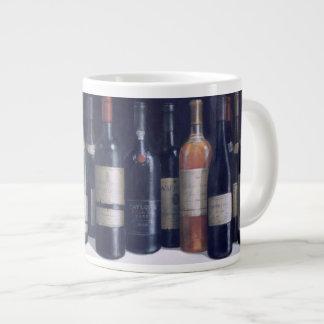 Winescape 1998 large coffee mug