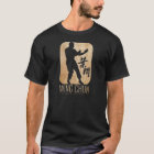 Wing Chun - Kung Fu Emblem T-Shirt