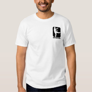 """Wing Chun """"Kung Fu"""" Training Shirt"""