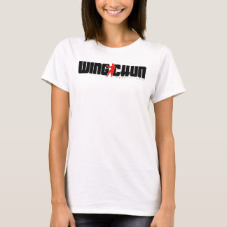 Wing Chun Practitioner T-Shirt