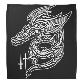 Wing Dragon Bandana