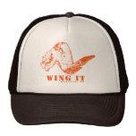 Wing It Mesh Hats