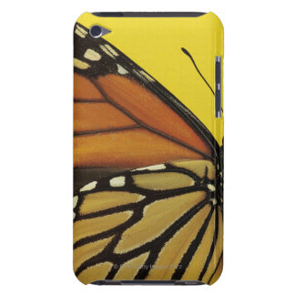 Wing of a butterfly iPod Case-Mate cases