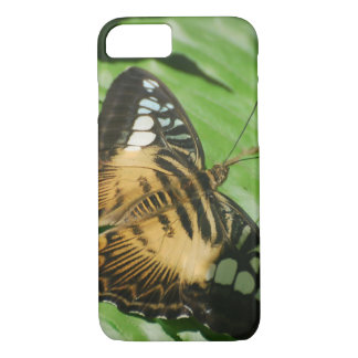 Winged Butterfly iPhone 7 Case