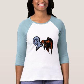 winged demon t-shirts