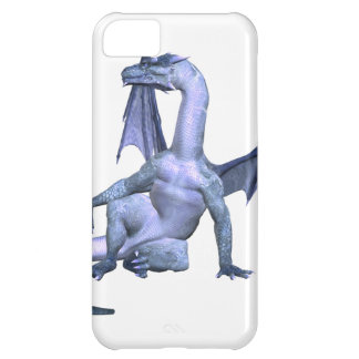 Winged Dragon iPhone 5C Case