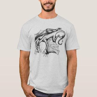 Winged Dragon T-Shirt