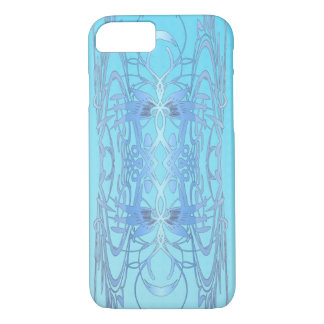Winged Gate iPhone 7 Case