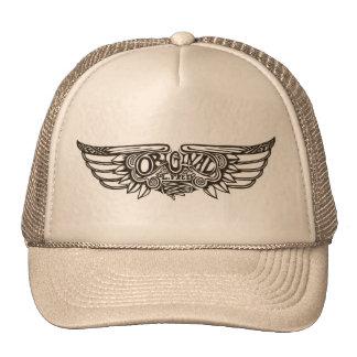 Winged Hat