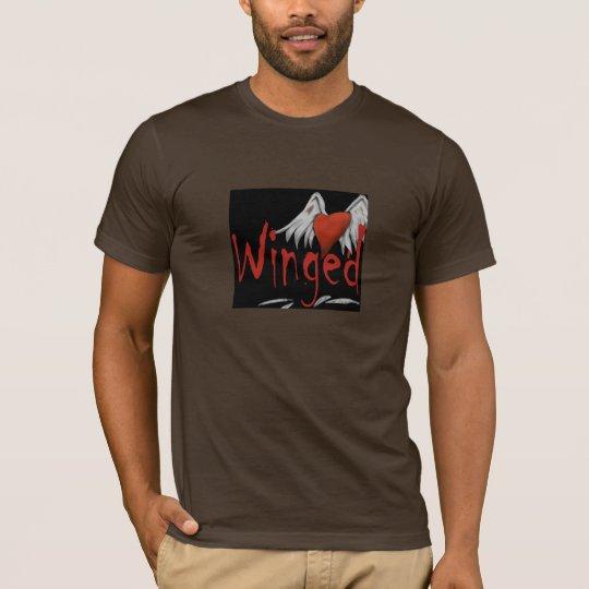 winged ike T-Shirt