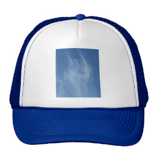 Winged One Cap