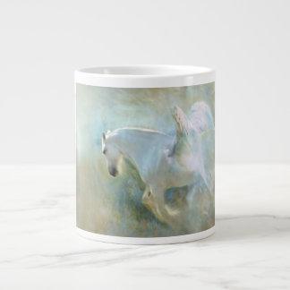 Winged Pegasus Large Coffee Mug