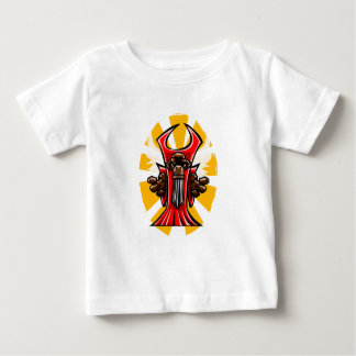 Winged Primate Baby T-Shirt