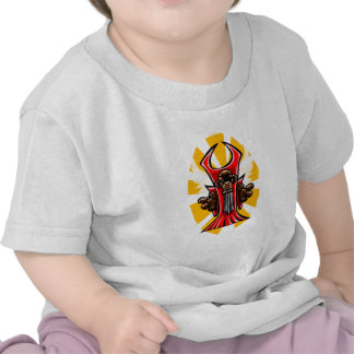Winged Primate Tee Shirt