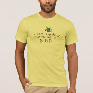 Winged Rabbit T-Shirt