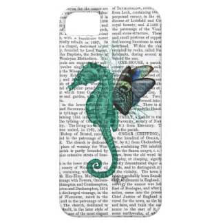 Winged Seahorse Barely There iPhone 5 Case