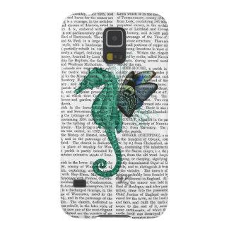 Winged Seahorse Galaxy S5 Case