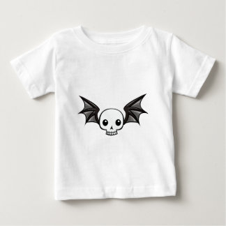 Winged skull baby T-Shirt