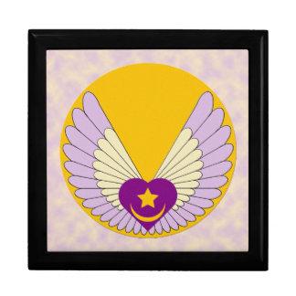 Winged Sufi Heart Gift Box