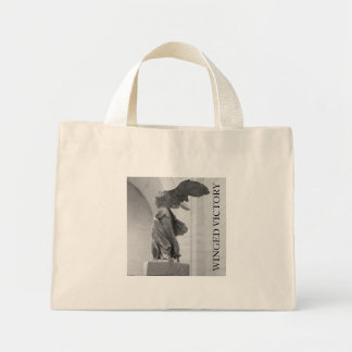 Winged Victory Tote Bag