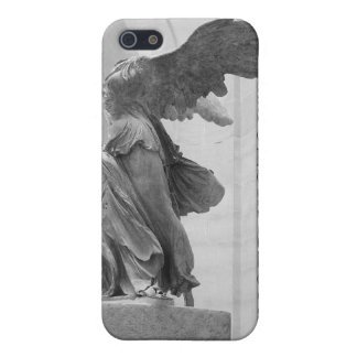 Winged Victory iPhone 5 Case
