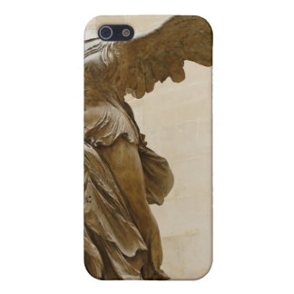 Winged Victory of Samothrace Cover For iPhone 5/5S