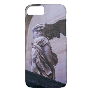 Winged Victory Of Samothrace, Louvre, Paris iPhone 7 Case