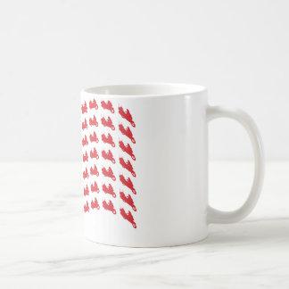 winger-flag-wave basic white mug