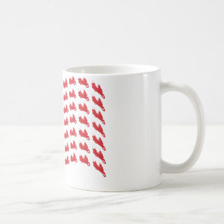 winger-flag-wave coffee mugs