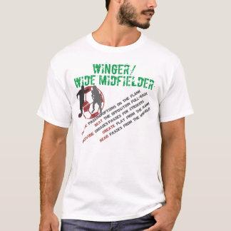 Winger's Roles T-Shirt
