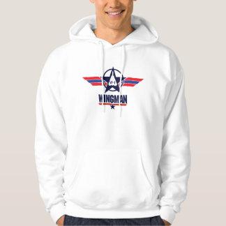 Wingman Hoody - Front