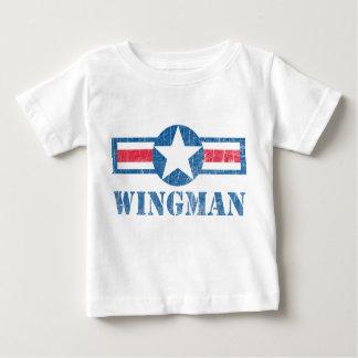 Wingman Vintage T-shirt