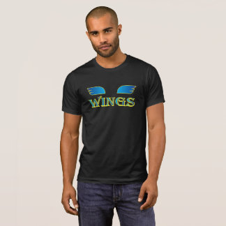 Wings Apparel T-Shirt