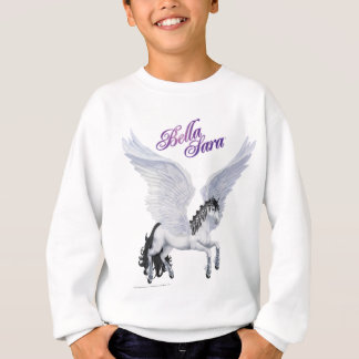 Wings Bella's Ball Sweatshirt